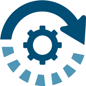 Enterprise solutions icon